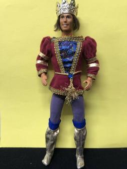 Barbie Ken König / Prinz