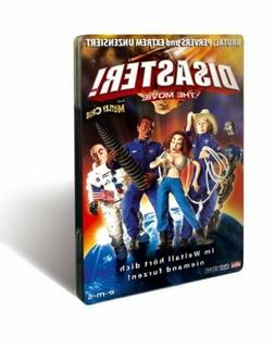 Disaster! The Movie - Puppen für Erwachsene  DVD/NEU/OVP