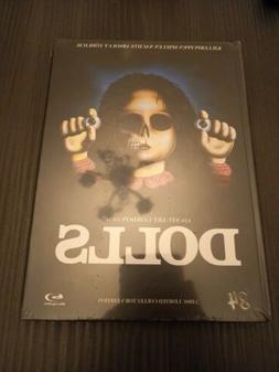 Dolls  Bluray + DVD