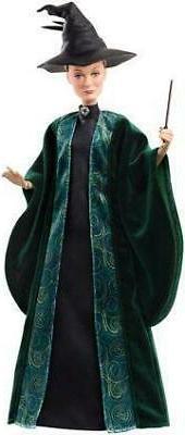 Harry Potter und Die Kammer des Schreckens Professor McGonag