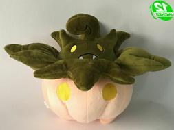 "Pumpkaboo | Irrbis 30cm 12"" Anime Game Stuffed Animal Plush"