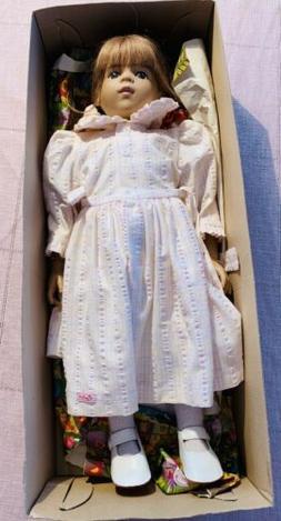 Sigikid Puppe Sigrun 55cm