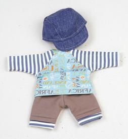 Puppen Kleider Baby Puppen Kleider für 32 cm Schlummerle Sc
