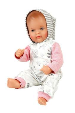 Puppen Kleider für 28 cm Puppe Mein erstes Baby 28 cm Overa