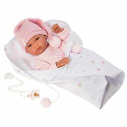 Llorens spanische Baby Puppe Bimba 63560 35cm